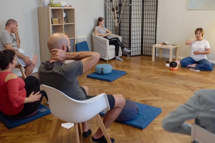 Mindfulness Corso