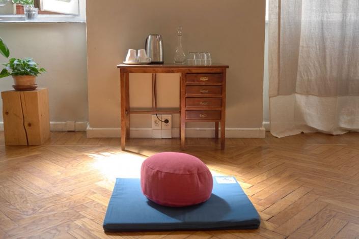 Mindfulness Meditazione