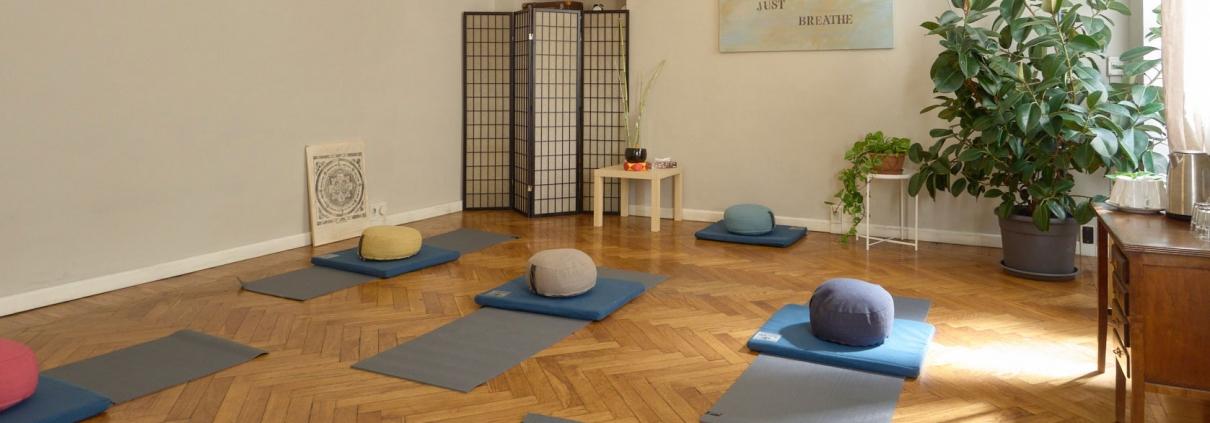 Mindfulness Meditazione Torino