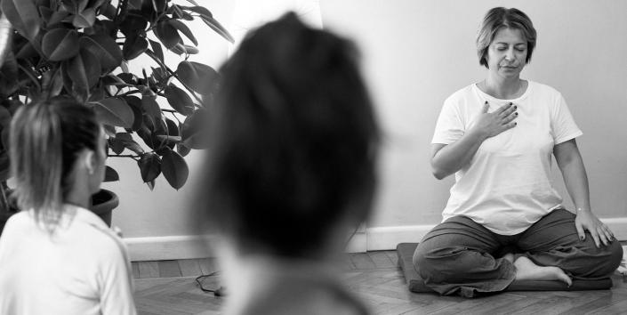 mindfulness corso online
