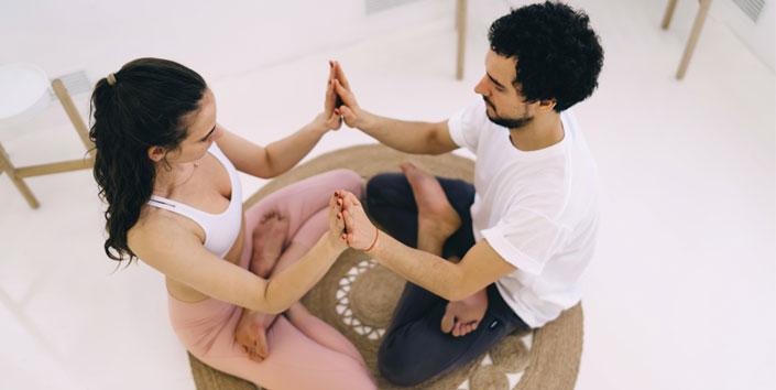 Mindfulness Online di Coppia